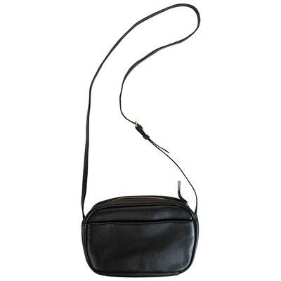 Mylah Leather Cross Body Bag