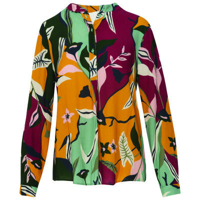 August Women's Blouse
