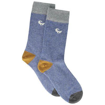Barret Branded Sock