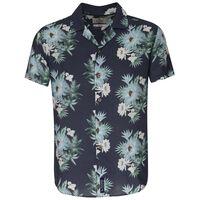 Alfie Shirt -  navy