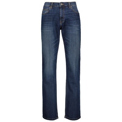 Jordy Men's Regular Straight Denim L34