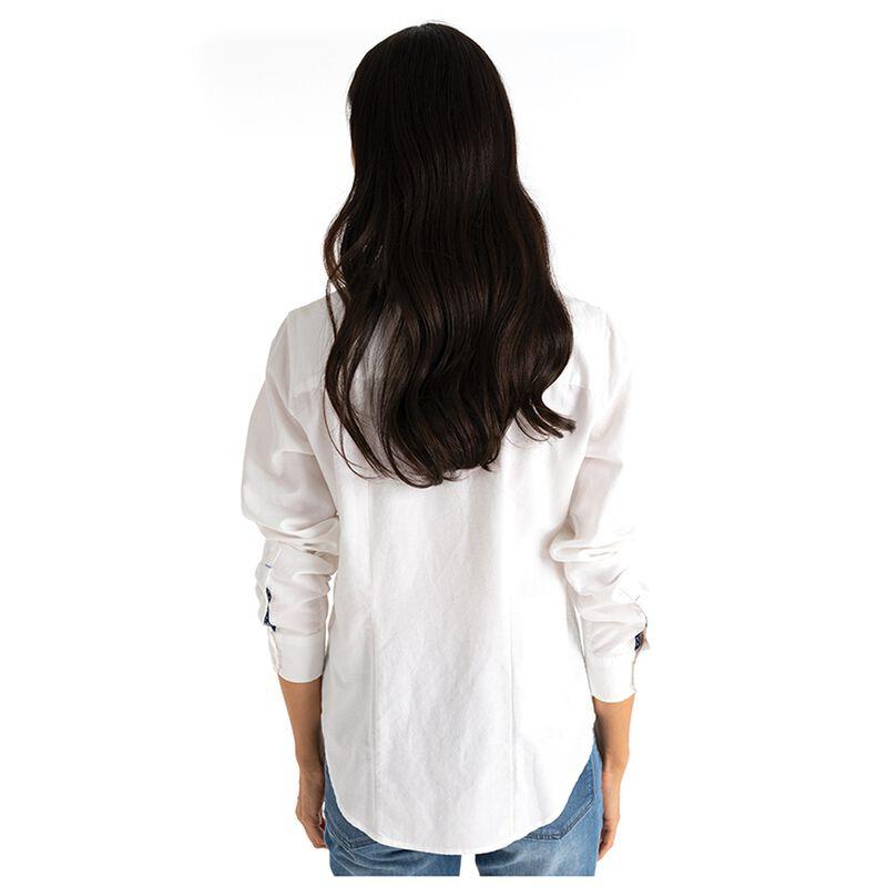 Kathy Shirt -  white
