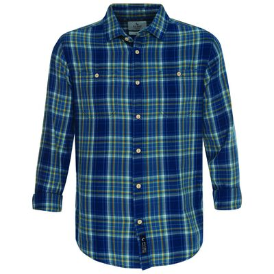 Ollie Men's Slim Fit Shirt
