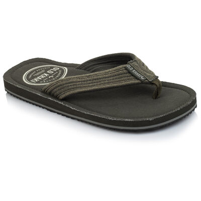 Old Khaki Beachcomber Men's Thong Sandals