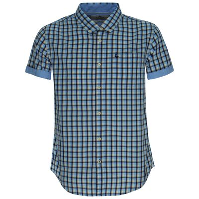Luis Men's Regular Fit Shirt