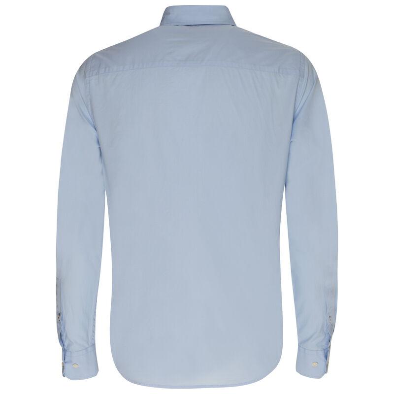 Old Khaki Men's Andy 2 Regular Shirt  -  lightblue