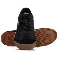 Puma Turino Sneaker  -  black-white
