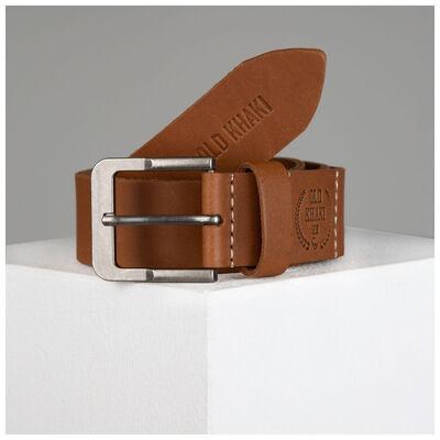 Eli Branded Belt