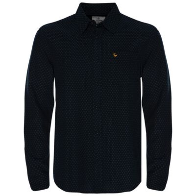Rowan Dobby Regular Fit Shirt