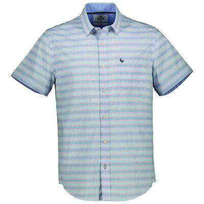 Victor Men's Regular Fit Shirt