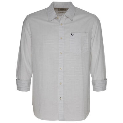 Jeremy Men's Regular Fit Shirt