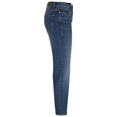 Tammy Straight Leg Denim