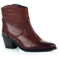 Rare Earth Willa Women's Boot -  chocolate