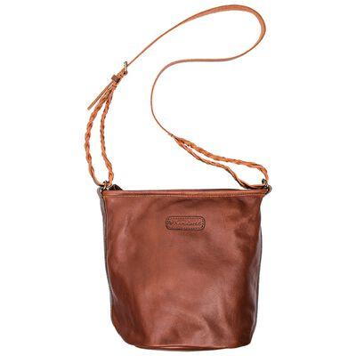 Vicky Cross Body Leather Bag