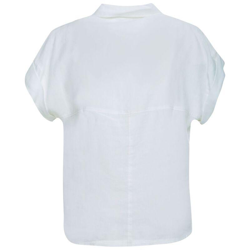 Juniper Women's Top -  white