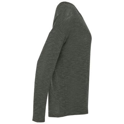Sylvia Women's Long Sleeve Knit