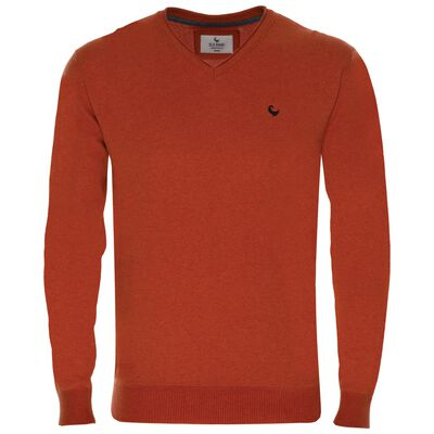 Old Khaki Men's Rustin Pullover