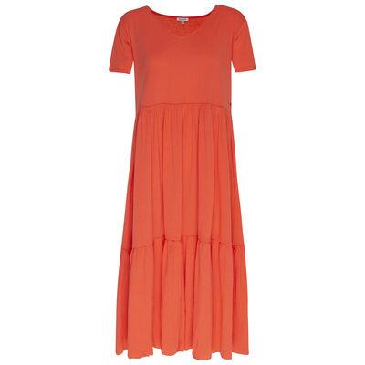 Julia Tiered Dress