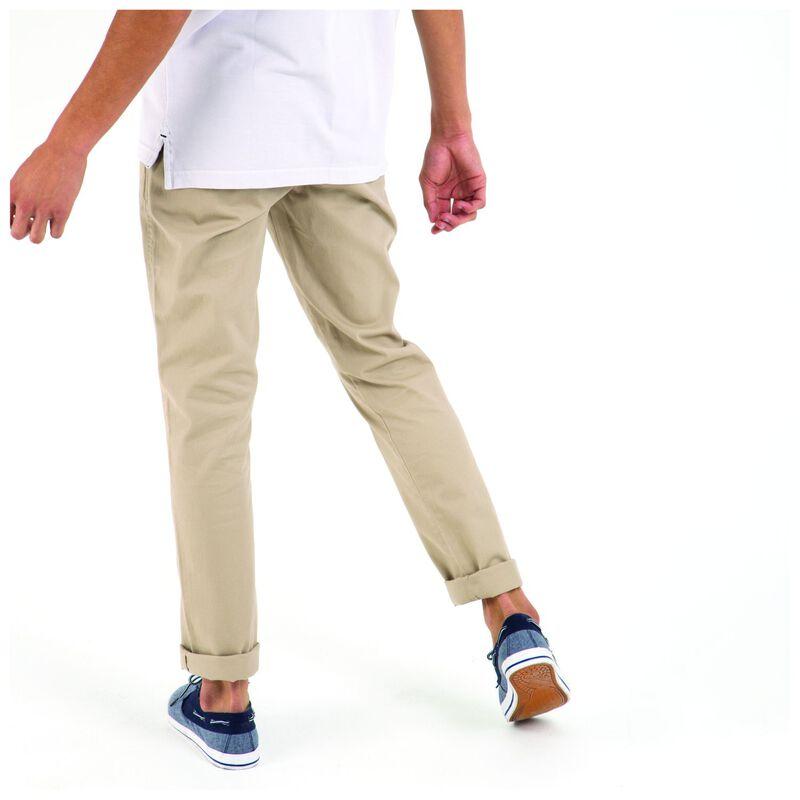 Old Khaki Men's Jared Narrow Straight Chinos -  khaki