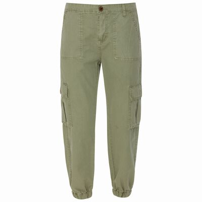 Rowan Woman's Cargo Pants