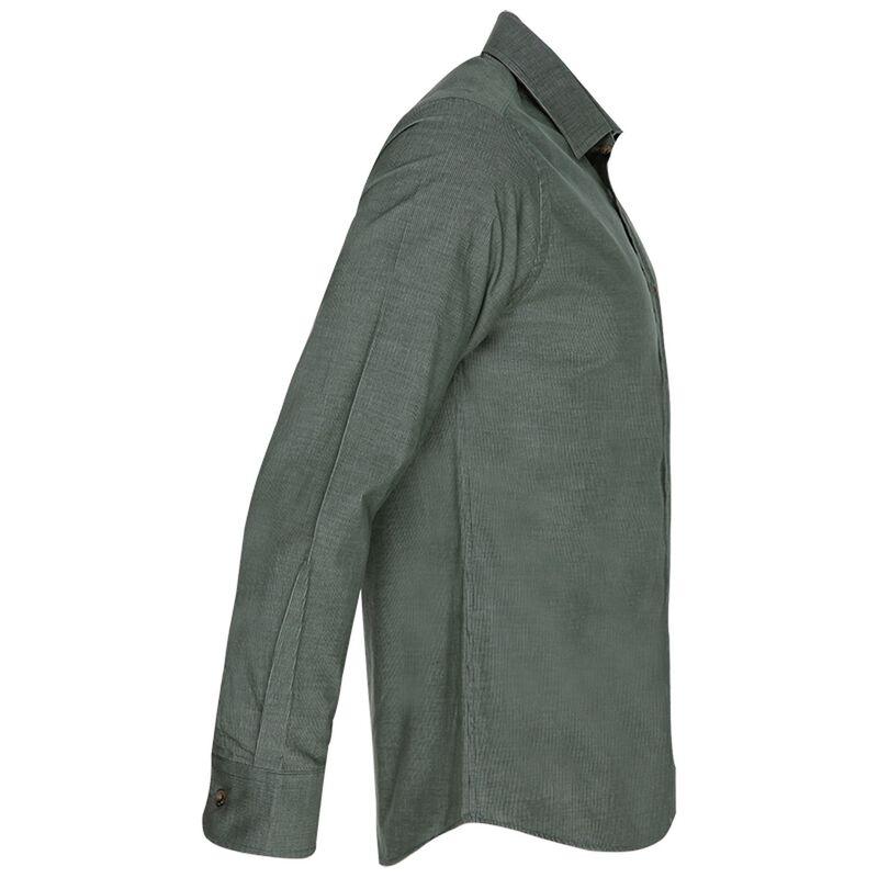 Travis Slim Fit Shirt -  sage