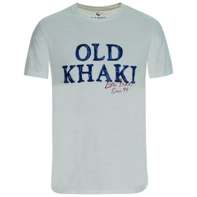 Khan Men's Standard Fit T-Shirt