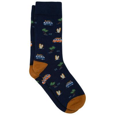 Reed Sock