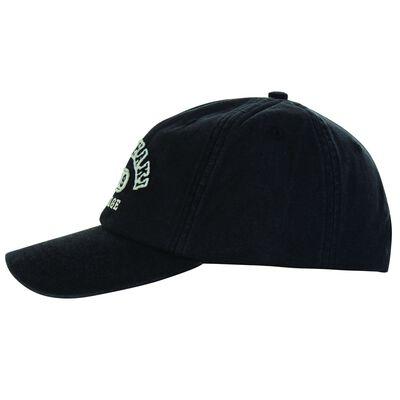 Gavin Branded Peak Cap