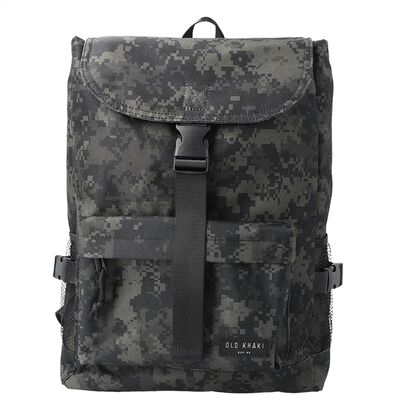 Joe Nylon Backpack