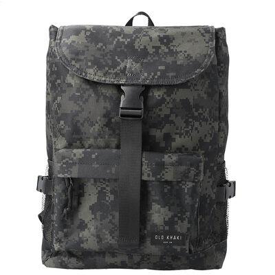 Joe Nylon Backpack