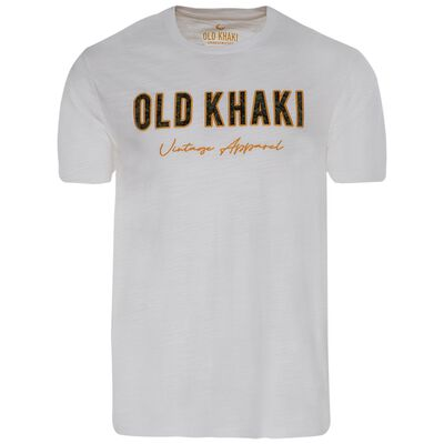 Old Khaki Men's Frank Relaxed Fit T-Shirt