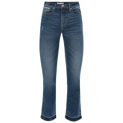 Luna Women's Straight Leg Denim