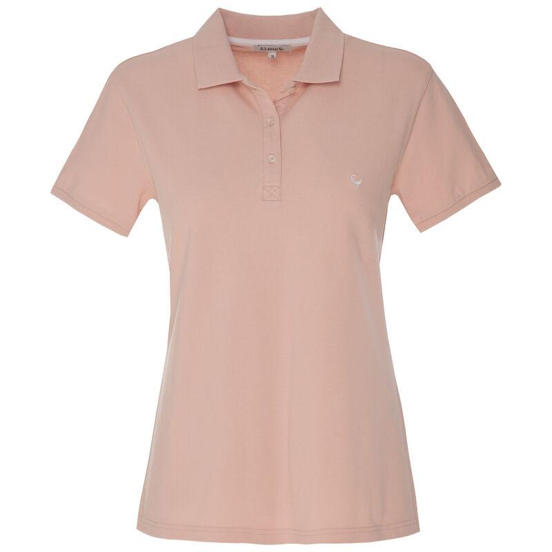 Eve Women's Golfer  -  pink-pink