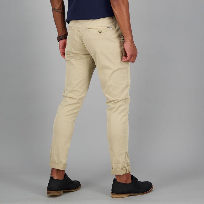 Men's Kiro Skinny Leg Chinos -  dc1800
