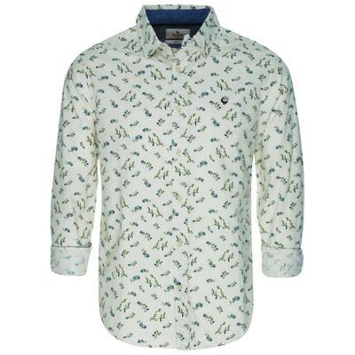 Old Khaki Men's Darwin Slim Fit Shirt