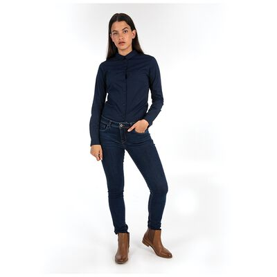 Amanda Women's Skinny Denim