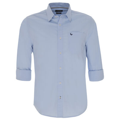 Andy Men's Slim Fit Shirt