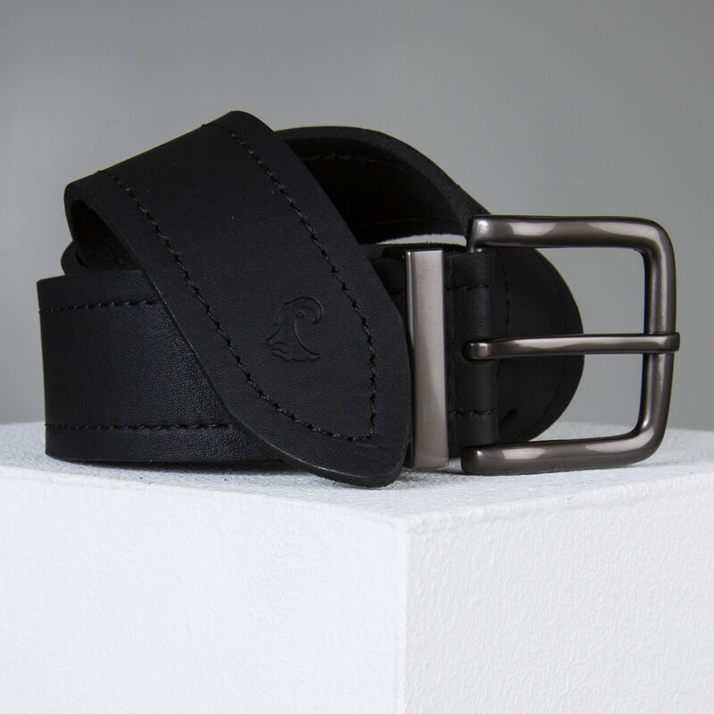 Orlando Basic Belt -  black