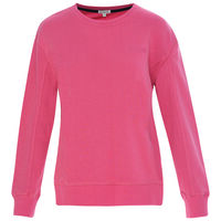 Old Khaki Women's Oaklee Call-Out Sweat  -  pink