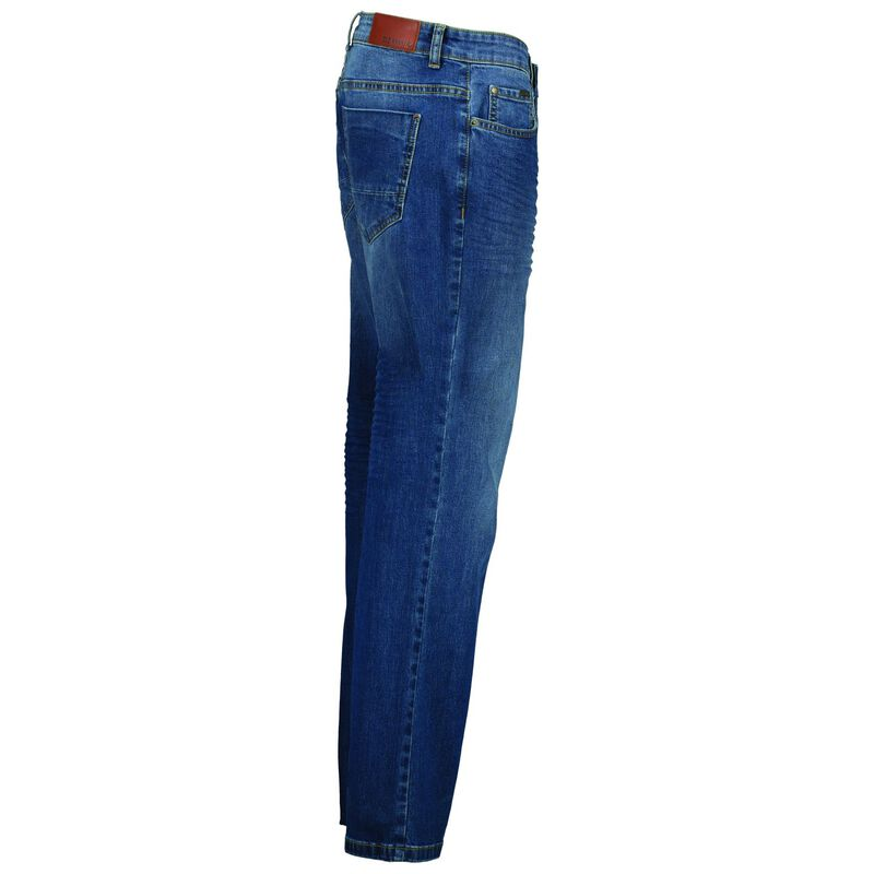 Old Khaki Men's Jordy Men's Straight Leg Denims -  lightblue-lightblue
