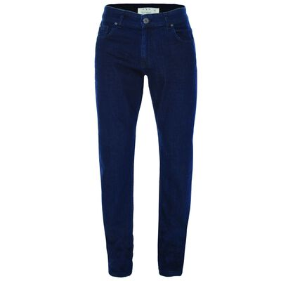 Jordy Men's Regular Straight Denims