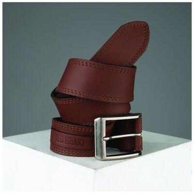 Lionel Tab Detail Belt
