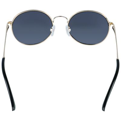 Old Khaki Classic Rounded Metal Sunglasses