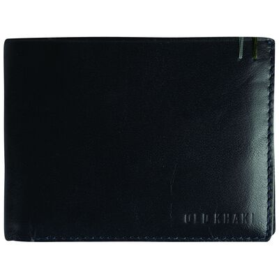 Duke Stitch Detail Wallet