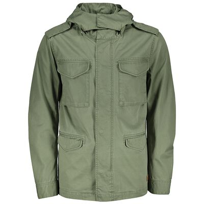 Old Khaki Men's Dash Parka Jacket