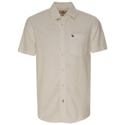 Ali Men's Regular Fit Shirt