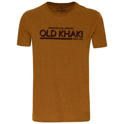 Becker Men's Relaxed Fit T-Shirt