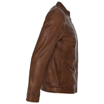 Kenzo Men's Leather Jacket