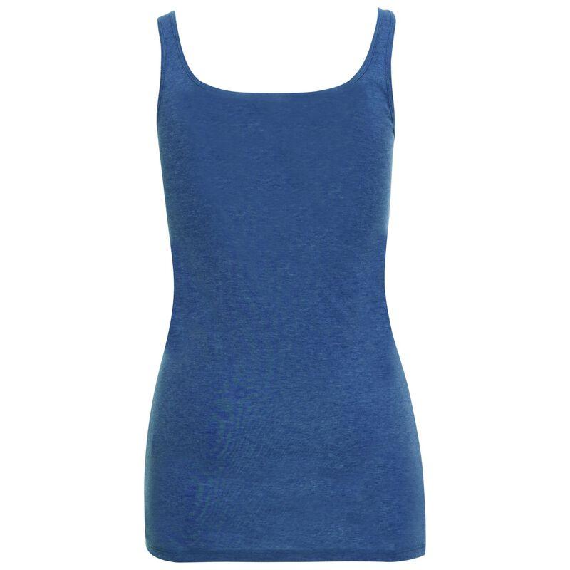 Kirah Women's Cami -  blue