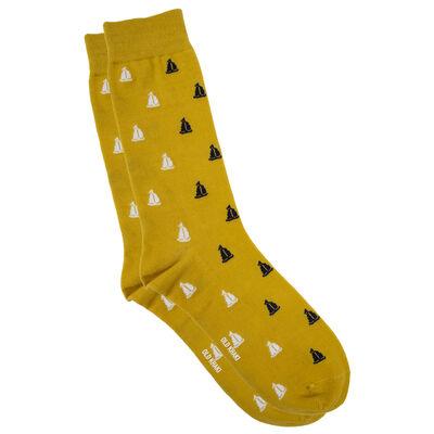 Noa Sailboat Sock